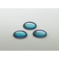 50 ovale heliotrope 10x05