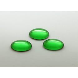100 ovale peridot 08x06