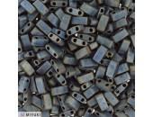 25 Grs Half TILA Gris Opaque Mat Metalisé