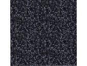 50 Grs Rocaille Miyuki Delica Beads Gris Foncé Opaque Metalisé Brillant 11/0