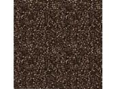 25 Grs Rocaille Miyuki Delica Beads Bronze Foncé Opaque Metalisé Brillant 11/0