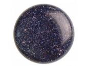 25 GoldStone Bleue 8mm