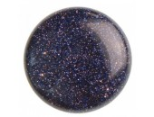 20 GoldStone Bleue 12mm