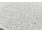 50 grs MIYUKI Delica Beads 11/0 (2mm) blanc
