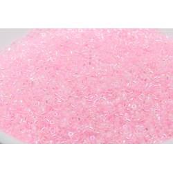 50 grs MIYUKI Delica Beads 11/0 (2mm) rose clair