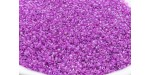 50 grs MIYUKI Delica Beads 11/0 (2mm) violet