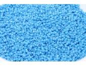 50 grs MIYUKI Delica Beads 11/0 (2mm) bleu turquoise