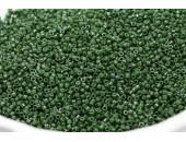 50 grs MIYUKI Delica Beads 11/0 (2mm) vert foncé