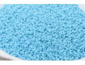50 grs MIYUKI Delica Beads 11/0 (2mm) turquoise clair