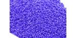 50 grs MIYUKI Delica Beads 11/0 (2mm) bleu lapis