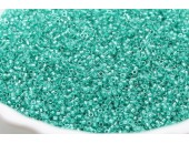 50 grs MIYUKI Delica Beads 11/0 (2mm) vert