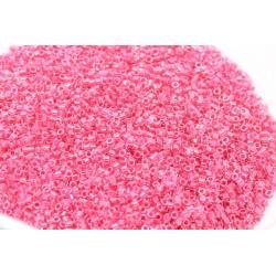 50 grs MIYUKI Delica Beads 11/0 (2mm) fuchsia