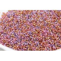 50 grs MIYUKI Delica Beads 11/0 (2mm) rose