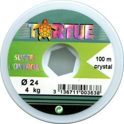 100 Mts nylon TORTUE 24/100