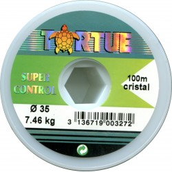 100 Mts nylon TORTUE 35/100