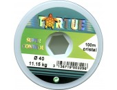 100 Mts nylon TORTUE 40/100