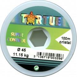 100 Mts nylon TORTUE 45/100