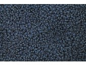 250 grs rocaille capri mat 5/0