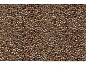 25 grs MIYUKI Delica Beads 11/0 (2mm) Duracoat Galvanized 1832