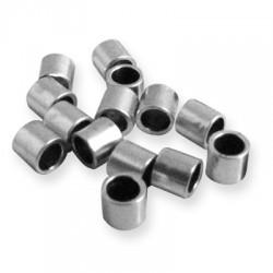 200 Tubes 3.5x3.2mm (Trou 2.5mm)