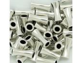 50 Tubes 11x5 (Trou 2mm)