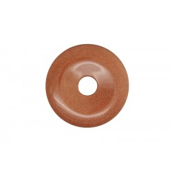 2 donuts pierre gold stone 45 mm