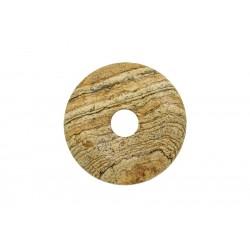 2 donuts pierre jaspe paysage 45 mm