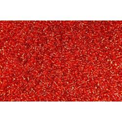 50 Grs Miyuki Delica Rouge Rubis 11/0