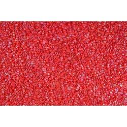 50 Grs Miyuki Delica Rouge Corail 11/0