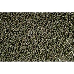 50 Grs Miyuki Delica Vert Olive 11/0