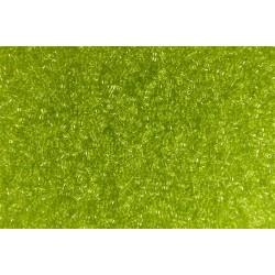 50 Grs Miyuki Delica Citron Vert 11/0