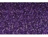 50 Grs Miyuki Delica Violet foncé 11/0