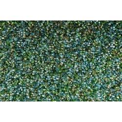 50 Grs Miyuki Delica Mix Aqua / Vert 11/0
