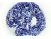 Chips lapis lazuli A 90cm