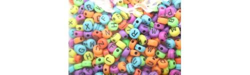 Lettres Acrylique